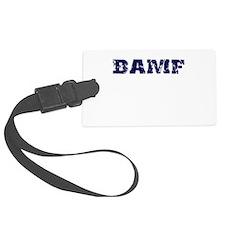 BAMF2.png Luggage Tag