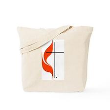 Unique Methodist Tote Bag