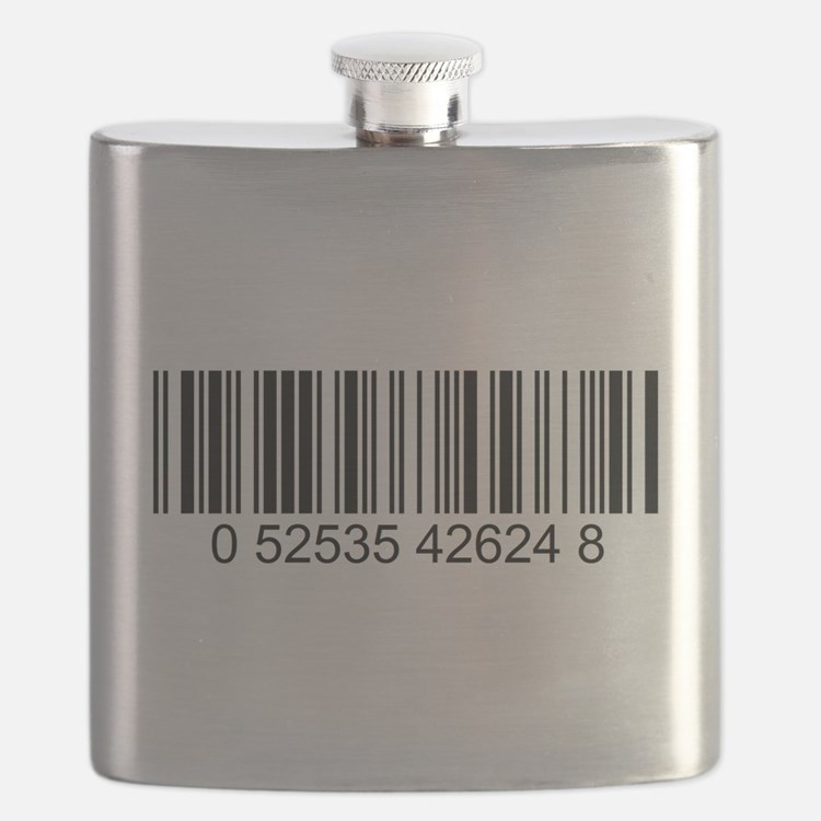 Barcode.png Flask