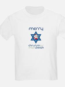 Christ()mukkah Kids T-Shirt