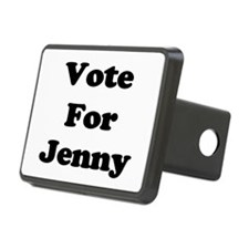Vote Jenny blk.png Hitch Cover
