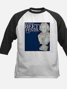 Beethoven Festival Logo Baseball Jersey