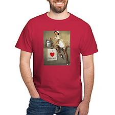 Nifty Nurse T-Shirt