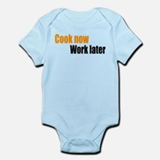 cook Body Suit