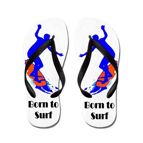 SURFER Flip Flops