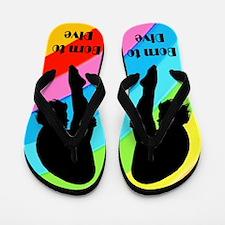 #1 DIVER Flip Flops