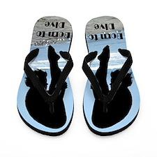 DIVER Flip Flops