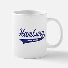 Hamburg – Moin Moin! Mug