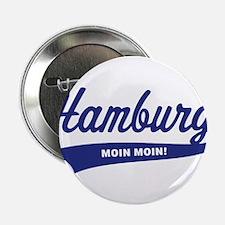 """Hamburg – Moin Moin! 2.25"""" Button"""