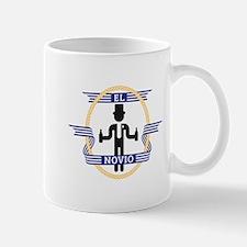 El Novio Mug