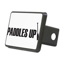 Dragon Boat – Paddles Up! Hitch Cover