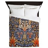 William morris Queen Duvet Covers
