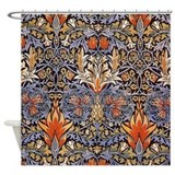 William morris Shower Curtains