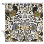 Lodden Design by Morris Shower Curtain
