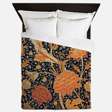 Cray Design Queen Duvet