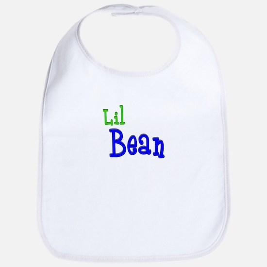 Lil Bean Bib