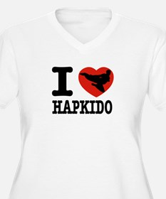 I love Hapkido T-Shirt