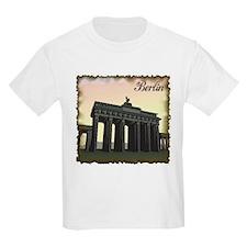 Vintage Berlin Kids T-Shirt