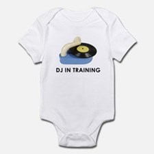 DJ IN TRAINING Body Suit