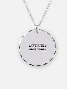 American Saddlebred pet designs Necklace