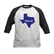 The State of Texas Baseball Jersey