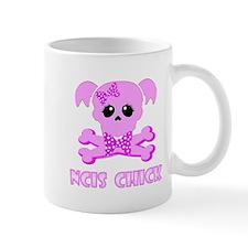 NCIS Chick Small Mug