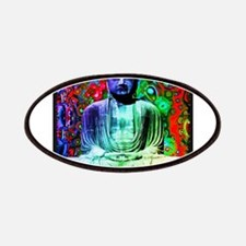 Life Tripping With Buddha Patches