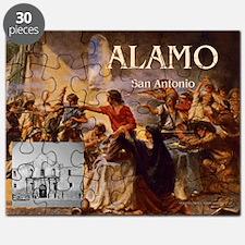 ABH Alamo Puzzle