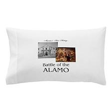 ABH Alamo Pillow Case