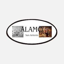 ABH Alamo Patch