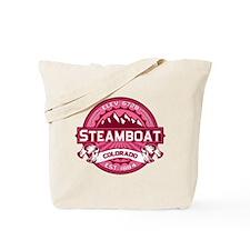 Steamboat Honeysuckle Tote Bag