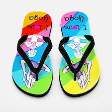 HATHA YOGA Flip Flops