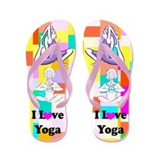 YOGA Flip Flops