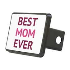 Best Mom Ever Hitch Cover