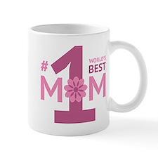 Nr 1 Mom Mug