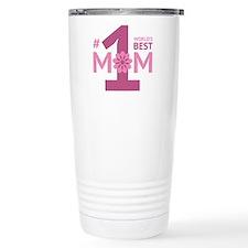 Nr 1 Mom Travel Mug