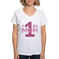 Nr 1 Mom Shirt