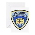 Missouri Prison Greeting Cards (Pk of 10)