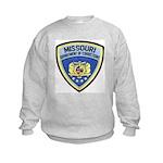 Missouri Prison Kids Sweatshirt