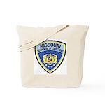 Missouri Prison Tote Bag