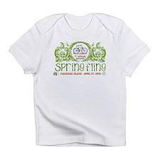 Mackinac 2013 Infant T-Shirt