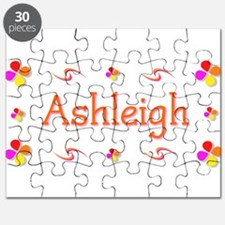 Ashleigh 1 Puzzle