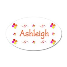 Ashleigh 1 Wall Decal