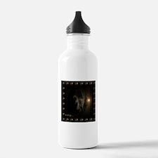 Newfie Noir Sports Water Bottle