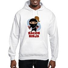 Bacon Ninja Hoodie