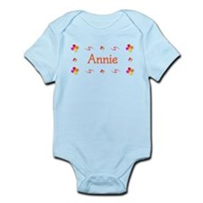 Annie 1 Infant Bodysuit