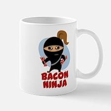 Bacon Ninja Mug