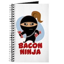 Bacon Ninja Journal