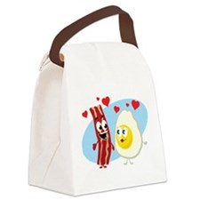 Bacon Love Canvas Lunch Bag