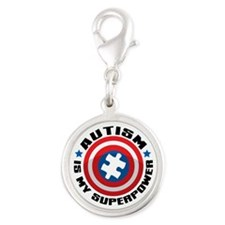 Autism Shield Charms